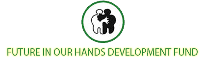 Future in Our Hands Development Fund
