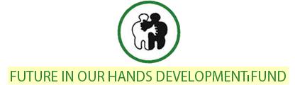 Future in Our Hands Development Fund